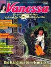 Cover for Vanessa (Bastei Verlag, 1990 series) #25