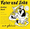 Cover for Vater und Sohn (Südverlag, 1949 series) #3