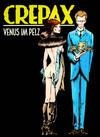 Cover for Venus im Pelz (Sombrero Books, 1986 series)