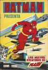 Cover for Batman (Grupo Editorial Vid, 1987 series) #19