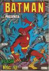 Cover for Batman (Grupo Editorial Vid, 1987 series) #29