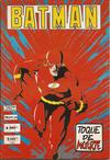 Cover for Batman (Grupo Editorial Vid, 1987 series) #34