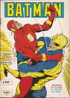 Cover for Batman (Grupo Editorial Vid, 1987 series) #40