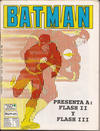 Cover for Batman (Grupo Editorial Vid, 1987 series) #85