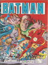 Cover for Batman (Grupo Editorial Vid, 1987 series) #86