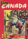 Cover for Jim Canada (Impéria, 1958 series) #56