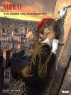Cover for Von Dieben und Denunzianten (Salleck, 2002 series) #1
