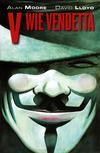 Cover for V wie Vendetta (Panini Deutschland, 2006 series)