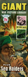 Cover for Giant War Picture Library (IPC, 1964 series) #12