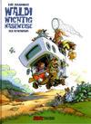 Cover for Waldi Wichtig und die Naseweise (Salleck, 2010 series) #1 - Der Geheimgang
