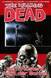 Cover for The Walking Dead (Cross Cult, 2006 series) #23 - Dem Flüstern folgt der Schrei