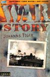 Cover for War Story (Tilsner, 2002 series) #[1] - Johanns Tiger
