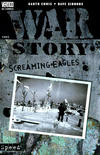 Cover for War Story (Tilsner, 2002 series) #[3] - Screaming Eagles