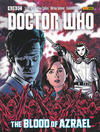 Cover for Doctor Who Graphic Novel (Panini UK, 2004 series) #19