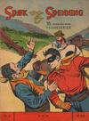 Cover for Spøk og Spenning (Magasinet For Alle, 1941 series) #3/1941