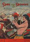 Cover for Spøk og Spenning (Magasinet For Alle, 1941 series) #4/1941