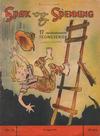 Cover for Spøk og Spenning (Magasinet For Alle, 1941 series) #15/1941