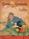 Cover for Spøk og Spenning (Magasinet For Alle, 1941 series) #20/1941