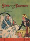 Cover for Spøk og Spenning (Magasinet For Alle, 1941 series) #21/1941