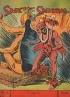 Cover for Spøk og Spenning (Magasinet For Alle, 1941 series) #23/1941