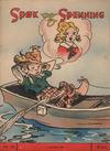 Cover for Spøk og Spenning (Magasinet For Alle, 1941 series) #26/1941