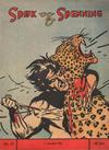 Cover for Spøk og Spenning (Magasinet For Alle, 1941 series) #31/1941