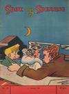 Cover for Spøk og Spenning (Magasinet For Alle, 1941 series) #32/1941