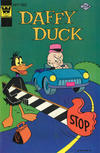 Cover Thumbnail for Daffy Duck (1962 series) #102 [Whitman]