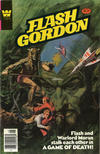 Cover for Flash Gordon (Western, 1978 series) #23 [Whitman]