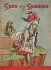 Cover for Spøk og Spenning (Magasinet For Alle, 1941 series) #1/1942
