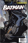 Cover Thumbnail for Batman (1940 series) #608 [Newsstand Edition]