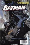 Cover Thumbnail for Batman (1940 series) #608 [Newsstand]