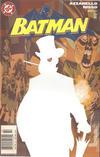 Cover Thumbnail for Batman (1940 series) #622 [Newsstand]