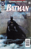 Cover for Batman Annual (DC, 1961 series) #15 [Newsstand]