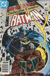 Cover Thumbnail for Detective Comics (1937 series) #527 [Newsstand]