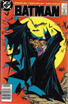 Cover Thumbnail for Batman (1940 series) #423 [Newsstand Edition]