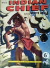 Cover for Indian Chief (World Distributors, 1953 series) #25