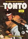 Cover for Tonto (World Distributors, 1953 series) #29