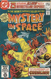 Cover Thumbnail for Mystery in Space (1951 series) #113 [British]