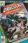 Cover Thumbnail for Tomb of Dracula (1972 series) #56 [British]
