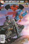 Cover Thumbnail for Superman / Batman (2003 series) #68 [Newsstand Edition]