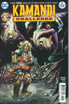 Cover Thumbnail for The Kamandi Challenge (2017 series) #2 [Cover B]