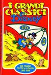 Cover for I Grandi Classici Disney (Arnoldo Mondadori Editore, 1980 series) #20