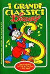 Cover for I Grandi Classici Disney (Arnoldo Mondadori Editore, 1980 series) #28