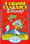 Cover for I Grandi Classici Disney (Arnoldo Mondadori Editore, 1980 series) #34