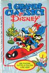 Cover for I Grandi Classici Disney (Arnoldo Mondadori Editore, 1980 series) #31