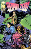 Cover for Weapon Zero (Splitter, 1997 series) #1