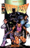 Cover for Weapon Zero (Splitter, 1997 series) #2