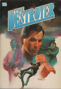 Cover Thumbnail for The Destroyer (Marvel, 1991 series)