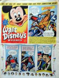 Cover Thumbnail for Walt Disney's Weekly (Disney/Holding, 1959 series) #v1#20